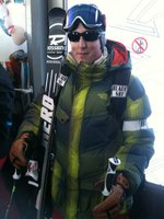 Ski School Outfit Fusalp Courchevel val thorens